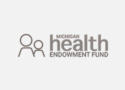 Michigan Health Endowment Fund logo
