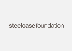 Steelcase Foundation Logo