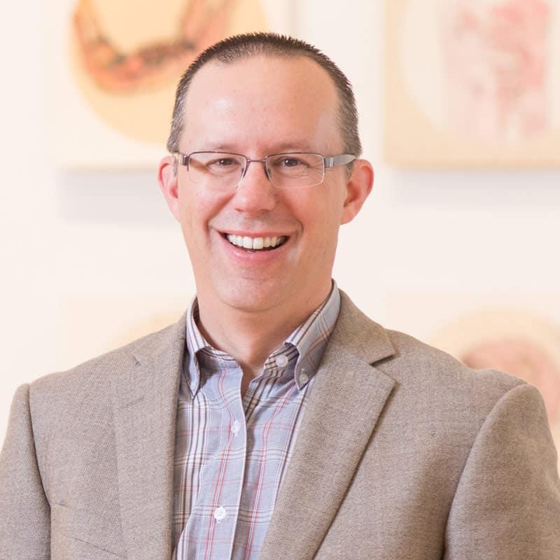 Scott Dzurka, vice president