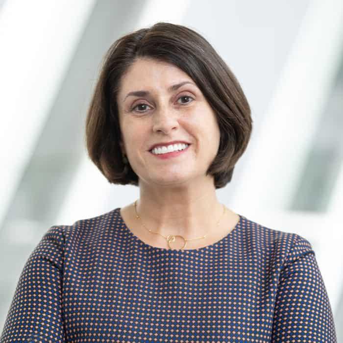 Elizabeth Riggs Senior Consultant